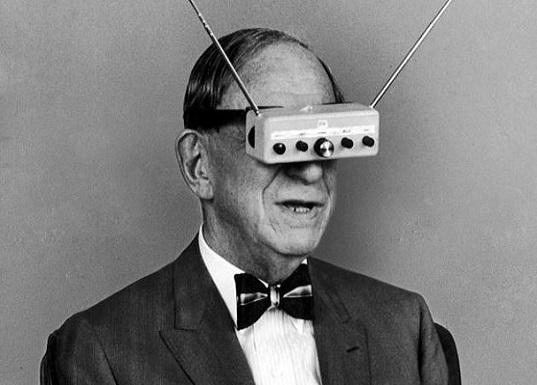Wearable-technology circa 1935!